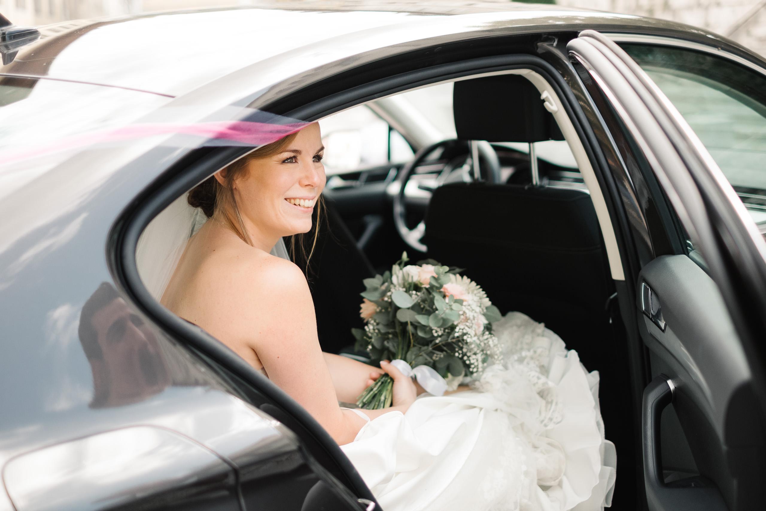 Mariage à Chambéry - Lucile & Florent