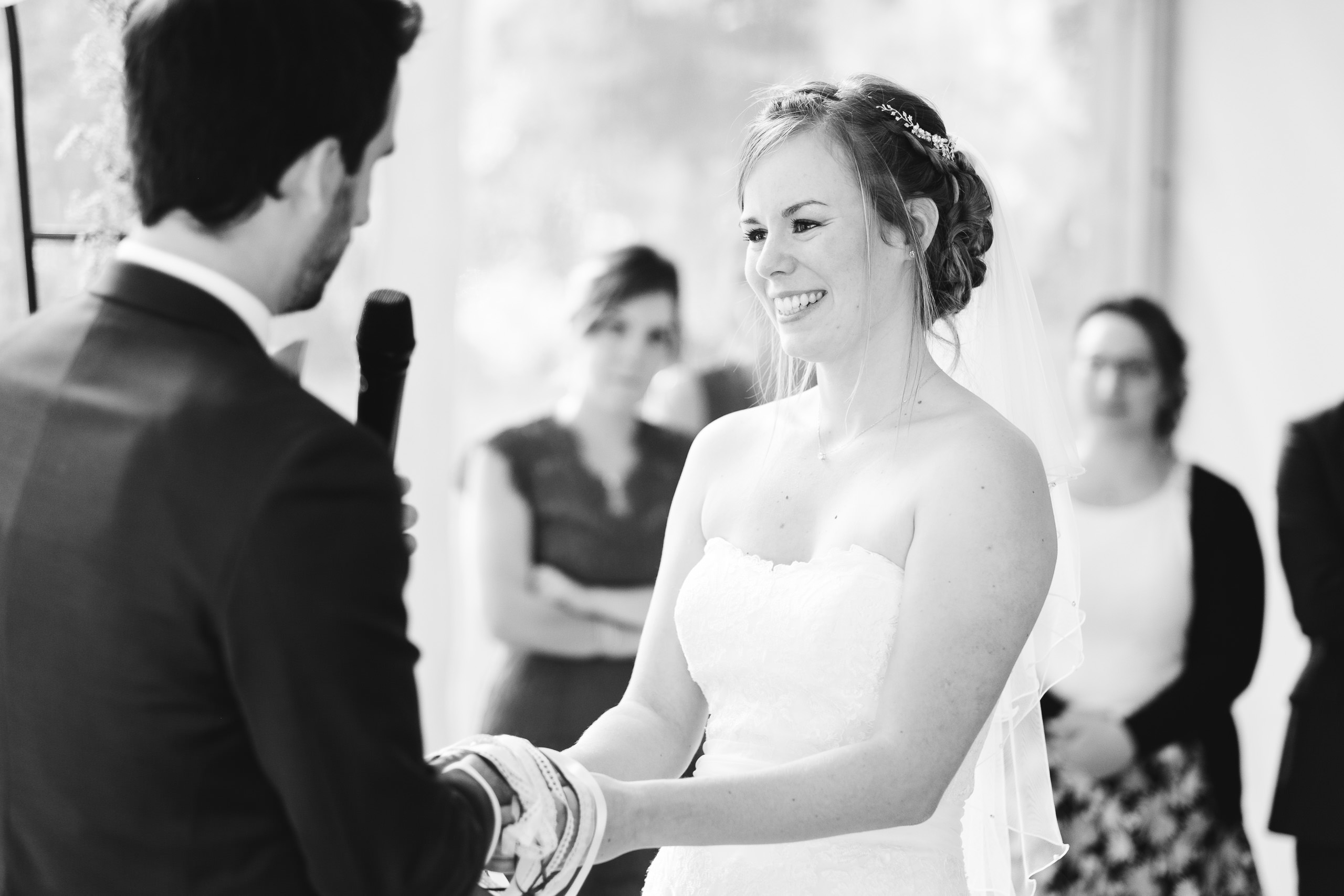 Mariage à Chambéry - Cérémonie laïque - Lucile & Florent