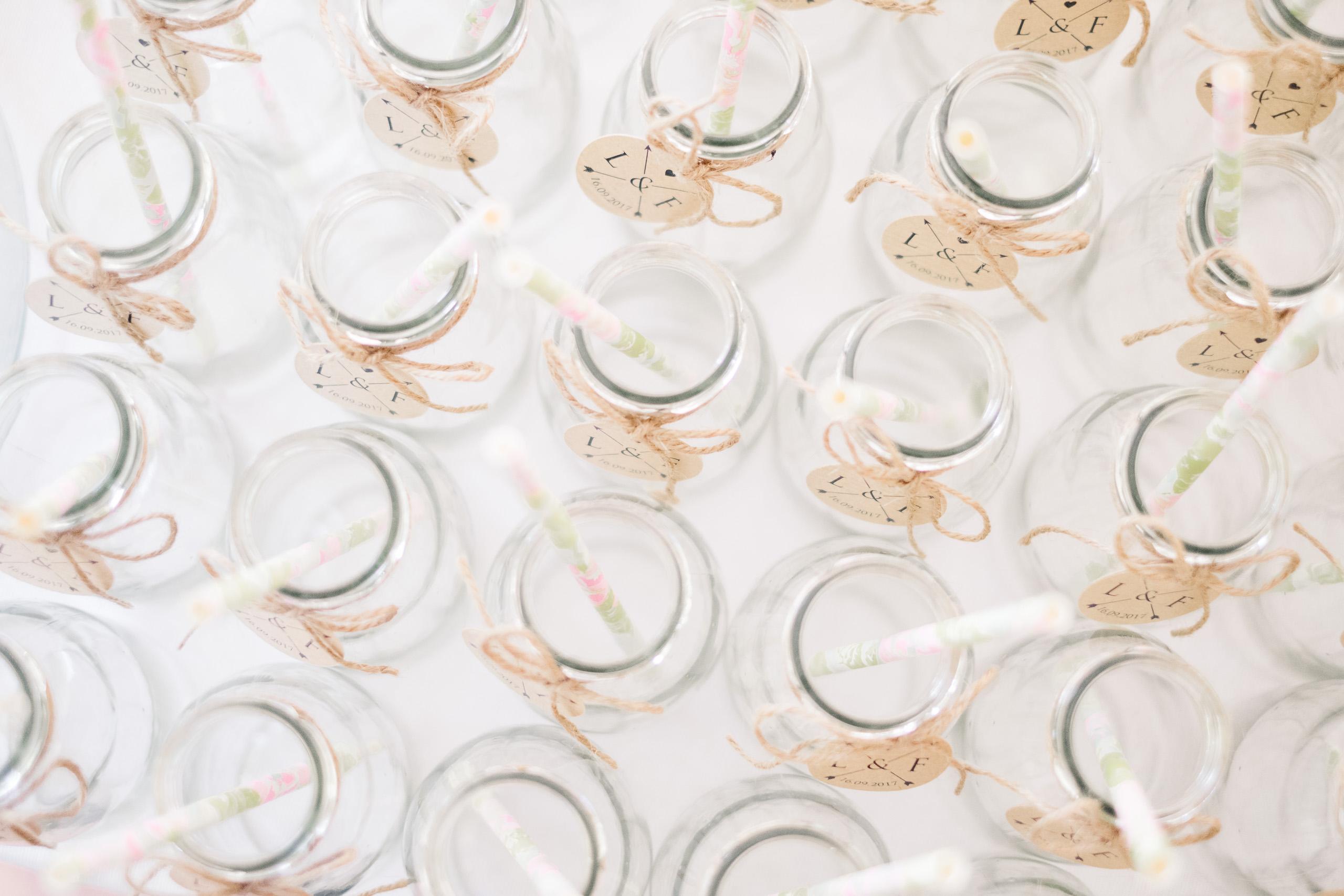 Mariage à Chambéry - Décoration - Lucile & Florent