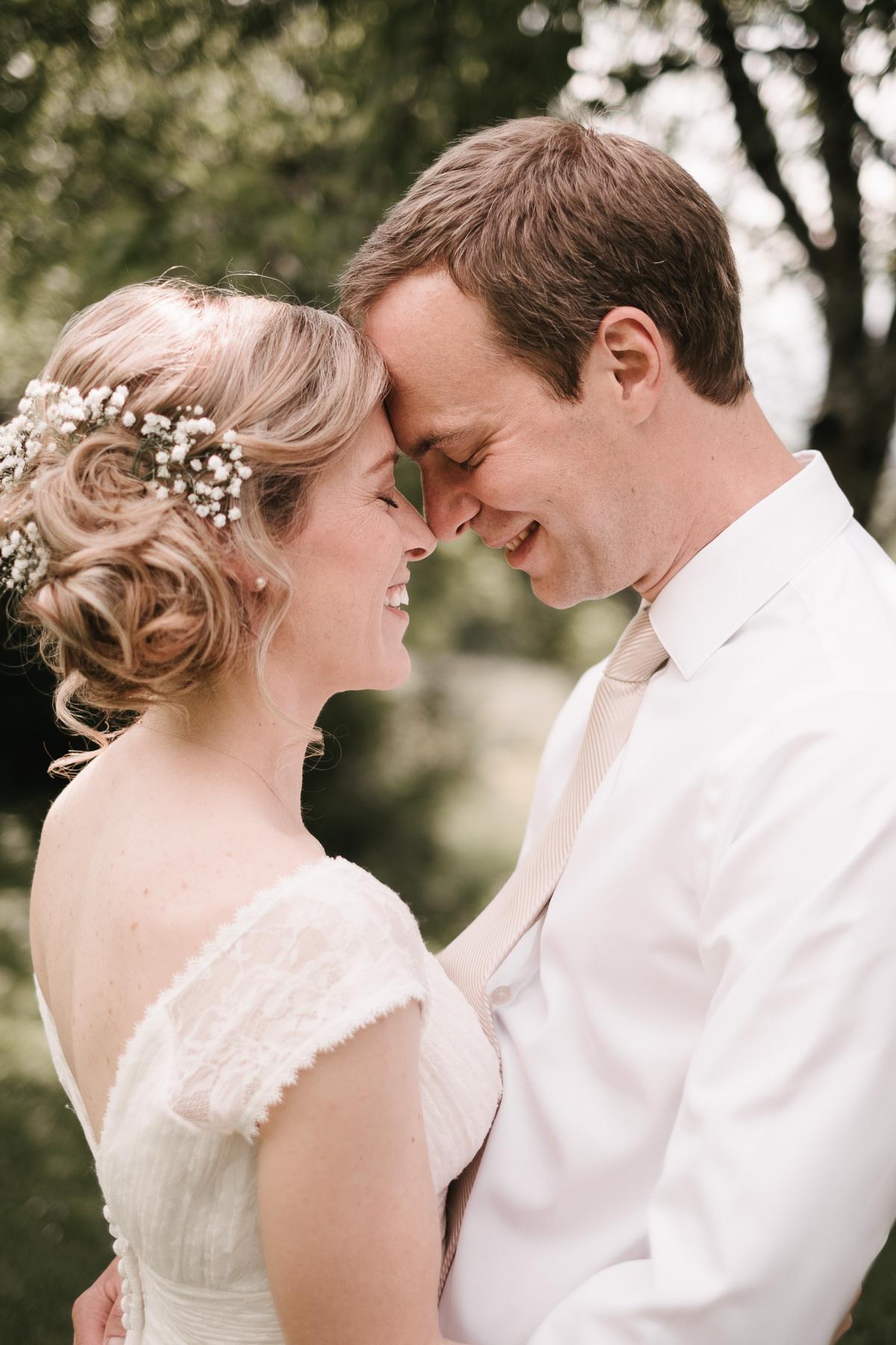 Mariage à La Grange à Jules, Annecy
