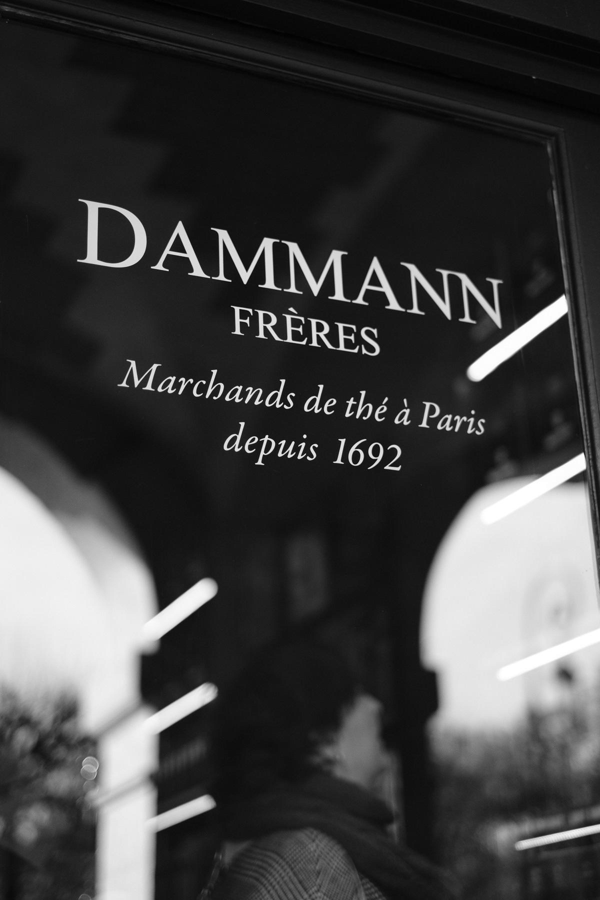 Dammann Frères, place des Vosges