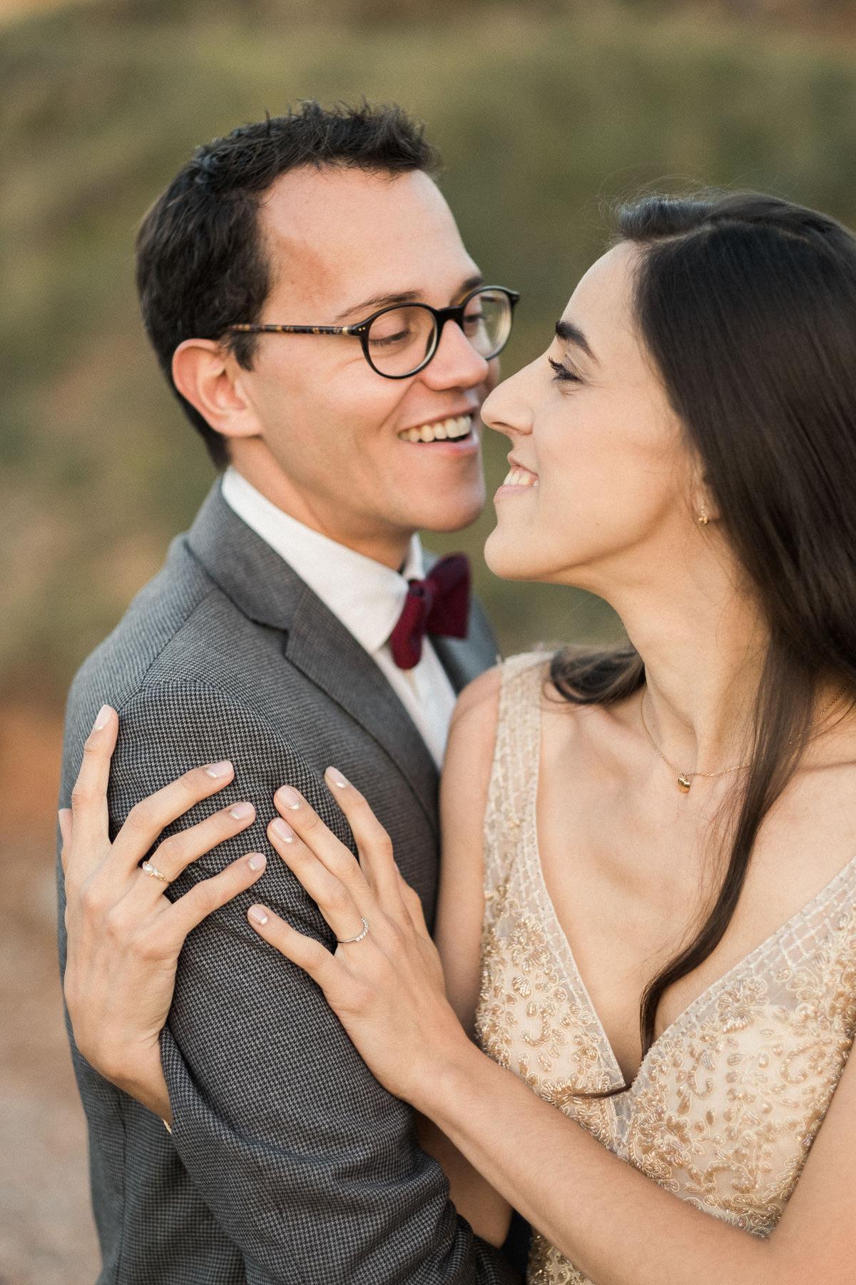 Photographe mariage vegan bohème Montpellier