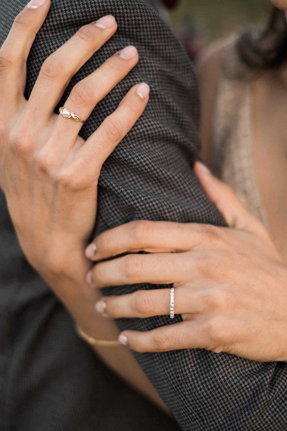 Photographe mariage zéro déchet Montpellier