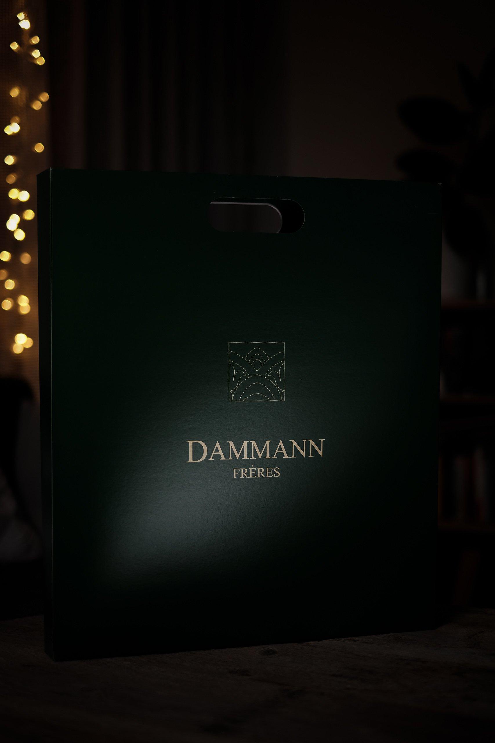 Pour Noël, calendrier de l'Avent Dammann Frères