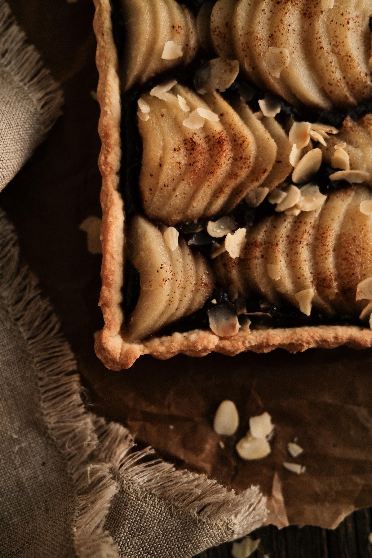 Photographe culinaire à Chambéry : Pâtisseries et gâteaux